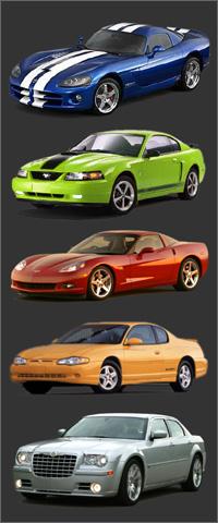 Autos Americanos
