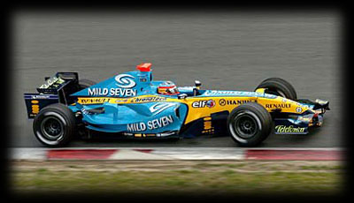 | F1 17 T.I | ¿Qué hacer con el campeonato clásico? RenaultR26-01